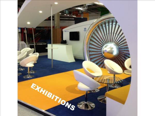 Tata Exhibition