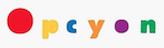 Logo on Cream