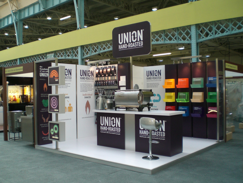 Union Coffee 2007 002