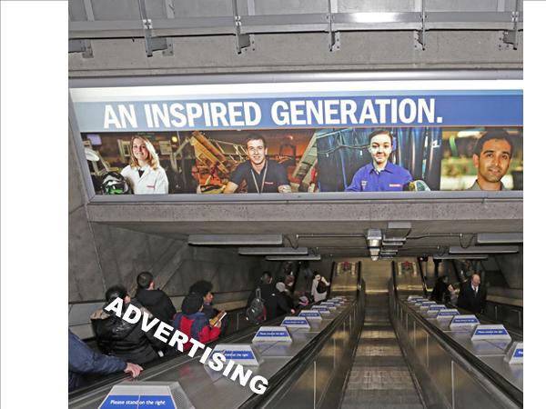 BAE Advertising